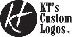 KT's Custom Logos
