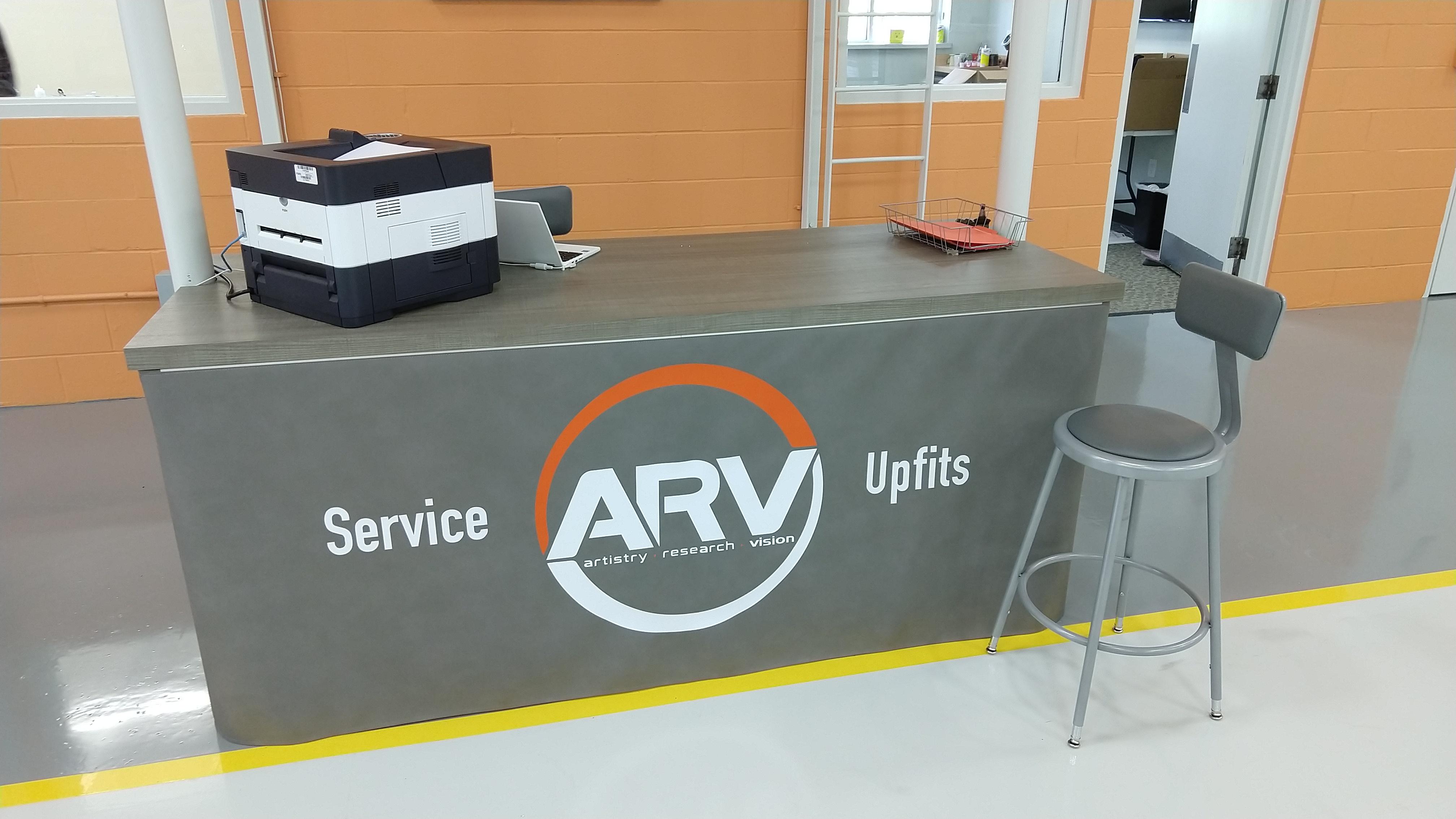 ARV Service Uplifts
